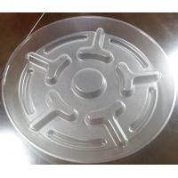 Wholesale Clear Plant Pot Saucers from china suppliers