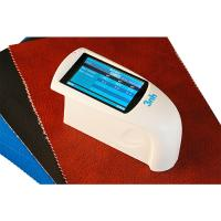Wholesale 20 60 85 digital gloss meter with 1000 gu HG268 three angles glossmeter compare to KSJ MG-268-F2 gloss meter from china suppliers