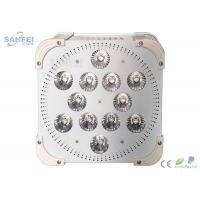 Wholesale High Power Wireless LED Stage Lights / Dmx Stage Lighting Multi Automatic Model from china suppliers