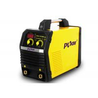 Wholesale AC 220V Inverter ARC Welder C Platform ARC/MMA 250A Welding Machine Over Heat Protection from china suppliers