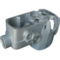 Wholesale OEM Body grave die casting aluminum alloys / cast aluminum parts from china suppliers