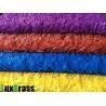 Buy cheap 25 mm kindergarten artificial grass lawn school runway manmade grass from wholesalers