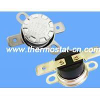 Wholesale bimetallic thermostat for rice cooker from china suppliers