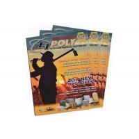 Wholesale Color Printing Adult  Short Run Magazine Printing / Saddle Stitch Book Printing from china suppliers