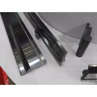 Buy cheap New Press Brake Die Holder With Amada Tooling - 2.9