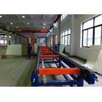 Wholesale Construction Block EPS Cutting Machine For Sheet , High Precision Cutting Machine from china suppliers