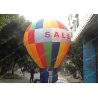 Wholesale Digital Printing Large Inflatable Advertising air Balloons For Rent from china suppliers