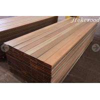 Wholesale sell ipe flooring from china suppliers