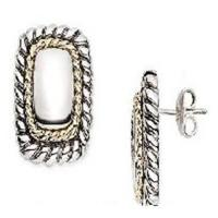Wholesale 14K Gold and Sterling Silver Earrings from china suppliers