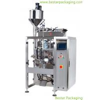 Wholesale liquid pouch sealing machines , liquid packaging machine, liquid pouch packing machine from china suppliers