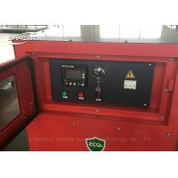Wholesale Soundproof Diesel Power Generator Set PERKINS Engine 7kW - 550kW from china suppliers