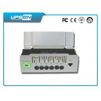 Wholesale Maximum Power Point Tracking solar power charge controller / solar panel charge controller from china suppliers