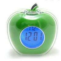 Wholesale Apple Shape Clock from china suppliers