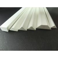 Wholesale PVC Material Foam Chamer Plastic Extrusion Profiles Fire Resistant from china suppliers