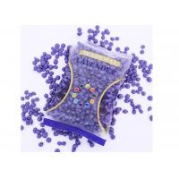 Wholesale 100g Lavender Hard Wax Hair Removal Stripless Full Body Depilatory Wax Beans from china suppliers