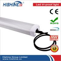 Wholesale IP65 50W LED Batten Lights Replace Fixtures With Single / Double Tubes from china suppliers