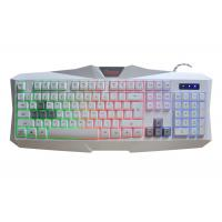 Wholesale Professional Gaming Computer Keyboard 104 Keys Customized Layout from china suppliers