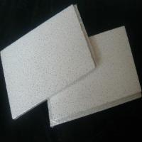 Wholesale Sand Pine Hole Ceiling Tile from china suppliers