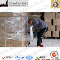 Buy cheap LLDPE Jumbo Stretch Film from wholesalers