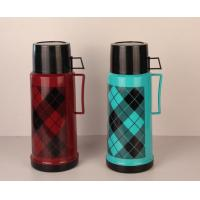 Wholesale Hot and cold double moisturizing bottle plastic thermos vacuum flasks from china suppliers