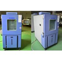 Wholesale ESS Testing Water Circuit Seperate High Low Temperature Cycling Chamber​ from china suppliers
