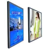 Wholesale Full HD touch screen Wall mounted LCD AD Player Wireless Remote Control from china suppliers