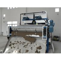 Wholesale High efficiency belt press sludge dewatering machine for wastewater treatment from china suppliers