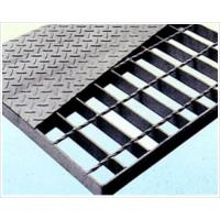 Wholesale Welded Non slip Compound Aluminum, Stainless Steel Bar Grating Galvanized AS1657-1992 from china suppliers