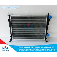 Wholesale Custom Aluminium Car Radiators Engine High Performance Radiator For Fiat Palio ' 96-02 from china suppliers