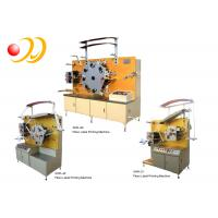 Wholesale Self - Adhesive Flexo Label Printing Machine Automatic 6 Color CE from china suppliers