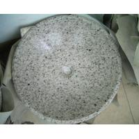 Wholesale G603 granite sinks from china suppliers