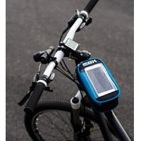 Wholesale Outdoor Cycling Mountain Bike Bicycle Saddle Bag Back Seat Tail Pouch Package blue from china suppliers