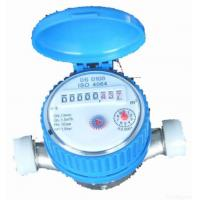 Buy cheap Single Jet Dry Type Water Meter-lxsg-13d from wholesalers