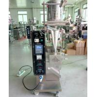 Wholesale Automatic Vertical Small Pouch Filling Sealing Packing Machinery from china suppliers