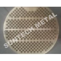 Wholesale Explosioni Bonded B171 Copper Clad Plate ASME SB432 Production Code from china suppliers