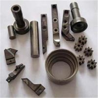 Buy cheap Black Zirconia Ceramic Parts from wholesalers