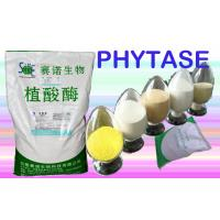 Wholesale Powdered Phytase Animal Feed 200,000u/g Nutritional Feed Additives Szym-PHY200P from china suppliers