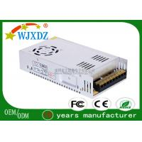 Wholesale IP20 Universal Utral Thin 5V LED Power Supply 300 Watt CE RoHs Certification from china suppliers