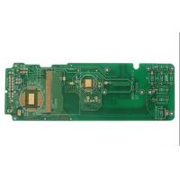 Wholesale Concave-convex Flexible Printed Circuit Board PCB , Computer Circuit Board from china suppliers