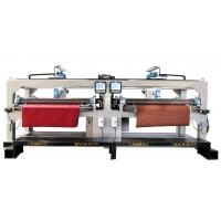 Wholesale Horizontal quilting embroidery machine from china suppliers