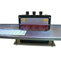 Wholesale LED Tube Strip PCB Depaneling Equipment from china suppliers