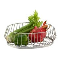 Wholesale Oval Shape Hanging Fruit Basket from china suppliers