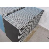 Quality Anti - Static Fireproof Metal Roofing Sheets Panel Aluminum Honeycomb Core 3003 5052 Foil Model for sale