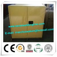 Wholesale Laboratory Chemical Safety Storage Cabinets Flammable Liquids Fire Proof from china suppliers