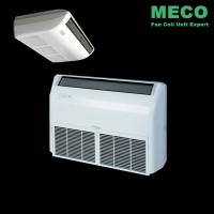 Wholesale Golv och tak typ vatten kylda fläktkonvektor-Floor & ceilling fan coil unit-300CFM from china suppliers