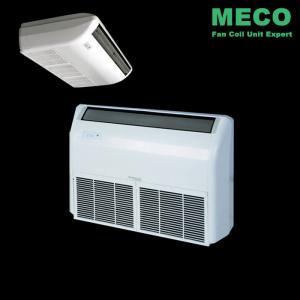 Wholesale Golv och tak typ vatten kylda fläktkonvektor-Floor & ceilling fan coil unit-600CFM from china suppliers
