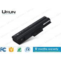 Wholesale Sony VGP-BPS13/B Laptop Rechargeable Battery Pack 11.1V 4400mAh Long Life Span from china suppliers