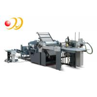 Wholesale Electric Control Knife Thermal Book Binding Machine With PLC Control System from china suppliers