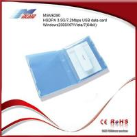 China HSDPA WIRELESS DATA CARD on sale