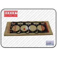 Wholesale 8980747761 8-98074776-1 Isuzu Cylinder Head Gasket Suitable for ISUZU 4LE1 from china suppliers